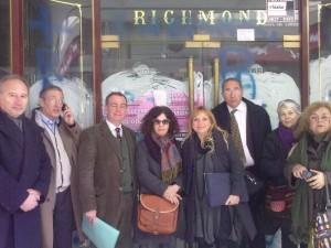 phoca thumb l 16-08-2012.-en-el-histrico-bar-richmond-exigiendo-proteccin-del-edificio