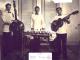The Murray Lubetkin Trio, 1939
