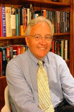 Dick Martin, author of Secrets of the Marketing Masters