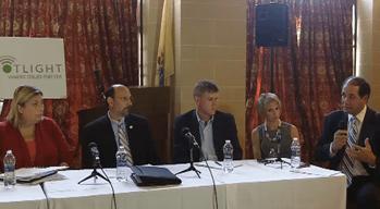 NJ Spotlight Medicaid Panel