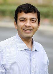 Satya Krishnaswamy, CEO of Next Principles