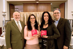 Two videos for Congregation Mikveh Israel receive JASPER Awards
