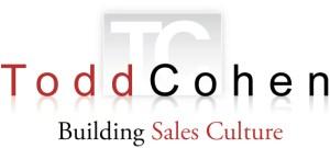 Todd Cohen Logo
