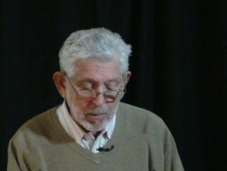 Prof. Emeritus Jack Needle