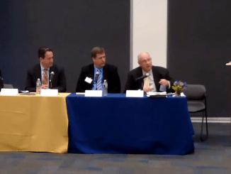 NJSpotlight Energy Industry panel