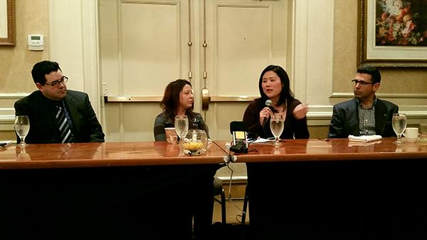 PRSA Delaware Media Panel 2006