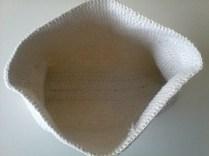 Trousse en crochet