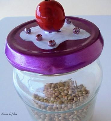 customiser ses bocaux en verre 1
