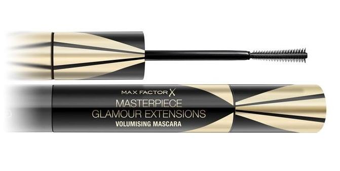 Max Factor Masterpiece Glamour Extensions Mascara.