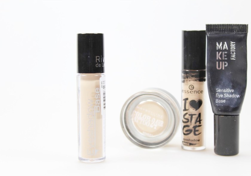 Rival de Loop Eyeshadow Base (flüssig)