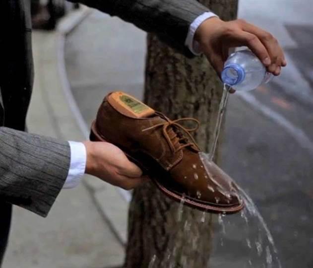 Как продлить жизнь кожаной обуви, или Правила ухода, которым нужно следовать постоянно