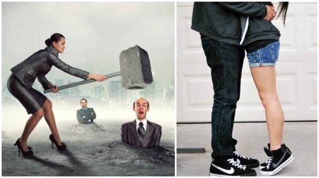 Одежда -по Фрейду-: вещи, по которым можно -прочитать- человека