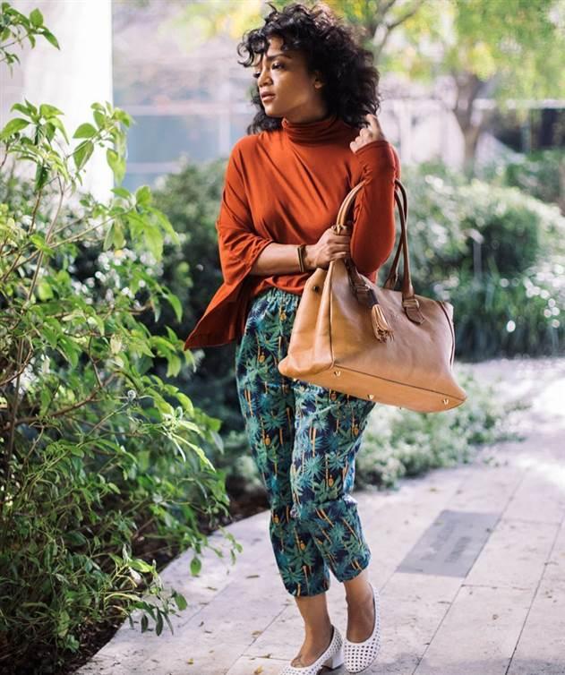 Стиль casual на лето 2019 для женщин 40-50 лет - 10 свежих идей