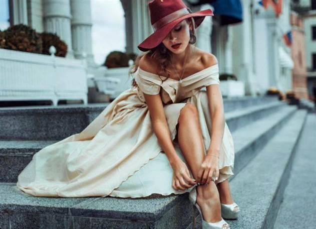 7 вещей женского гардероба, которые безумно нравятся мужчинам