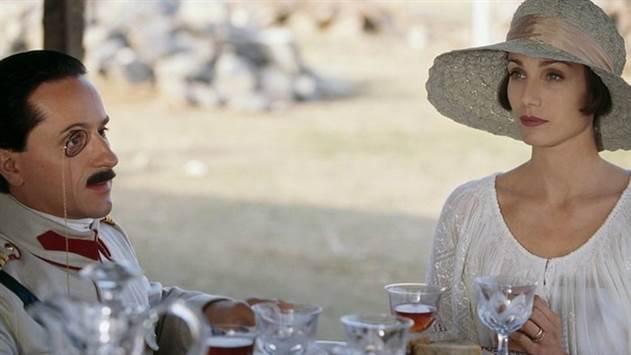 Как из угловатой английской няни Париж сотворил блистательную актрису: Кристин Скотт Томас