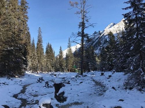 Саянские горные реки. Шумак