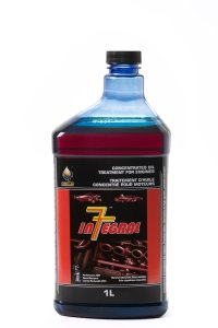 Integral 7™ Lubri-Lab engine oil additive