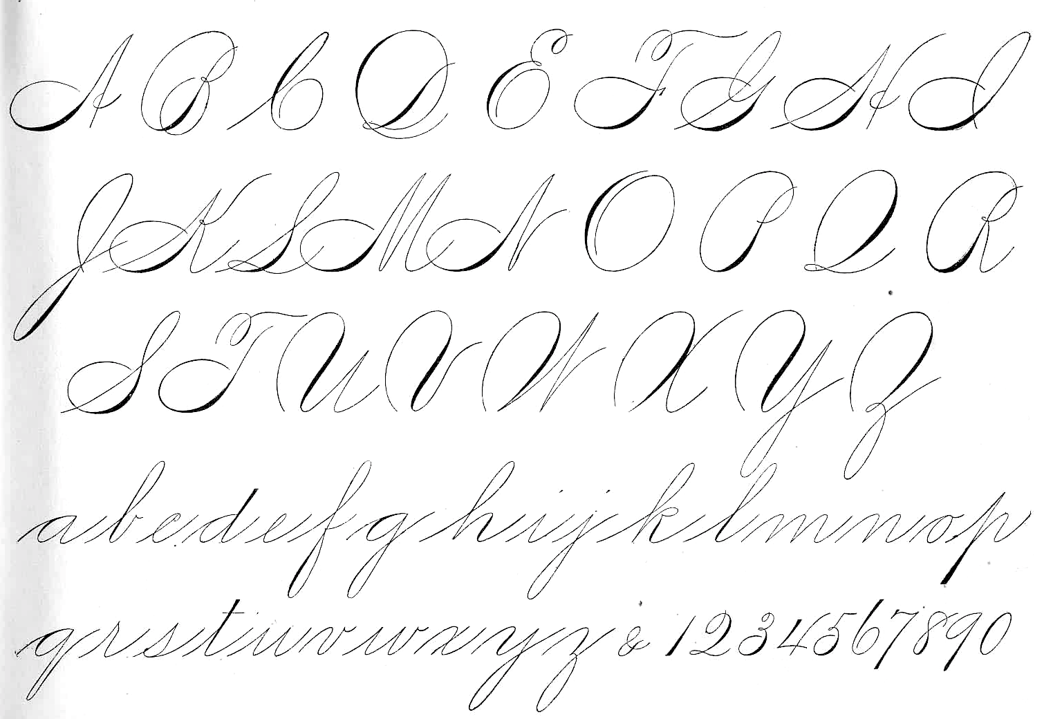 How To Explain Drawing Letters