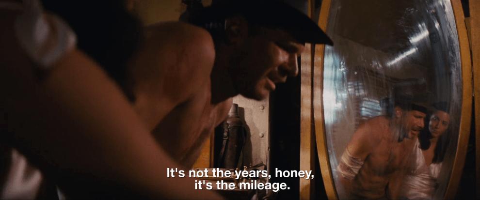 Indiana Jones  Les aventuriers de l'arche perdue