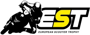 EST - European Scooter Trophy - Logo