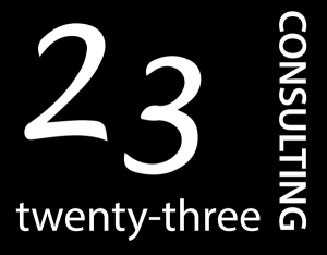 23 twenty-three consulting