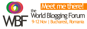 World Blogging Forum