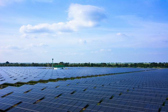 solar thailand