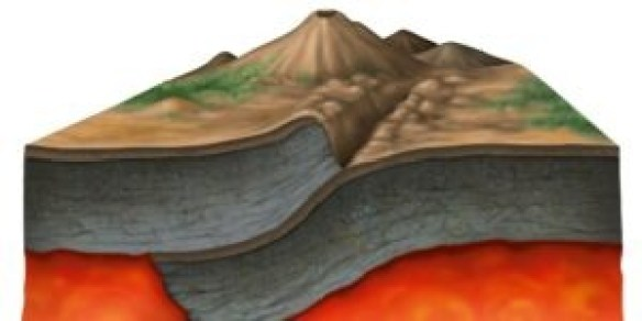volcanic activities