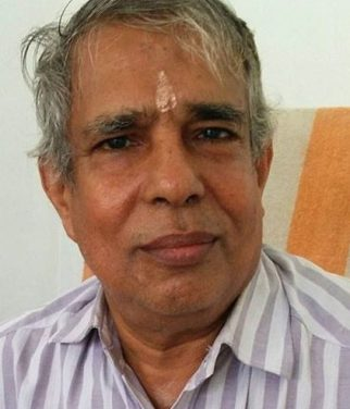 Sivaraman Vaidyar