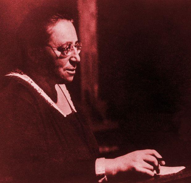 എമ്മി നോയ്തർ