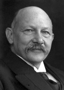 കാമർലിങ്ങ് ഓൺസ് (1853-1926) 1913ലെ ഭൌതികശാസ്ത്ര നോബൽ ജേതാവ്