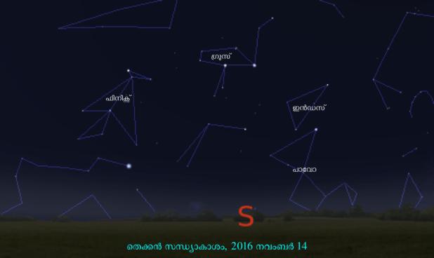 south-sky-nov-2016