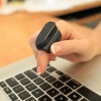 Mycestro, il mouse da dito