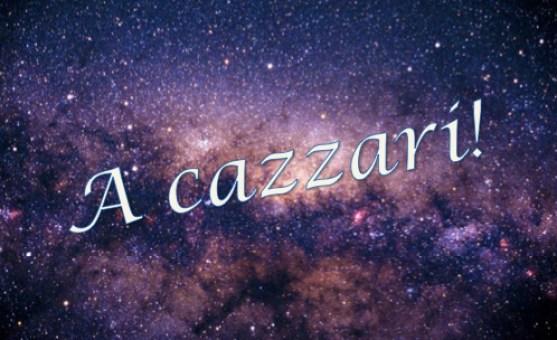 (ANSA - AMSA) Una curiosa scritta apparsa nella Via Lattea subito dopo che il ministro Poletti ha annunciato l'esclusione degli statali dal jobs act