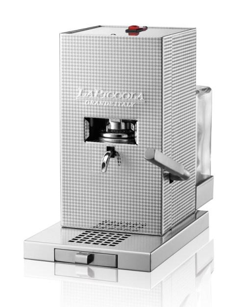La Piccola Perla kavos aparatas