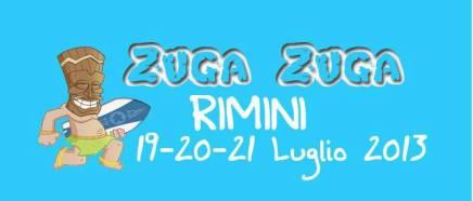 Zuga Zuga - Rimini 2013