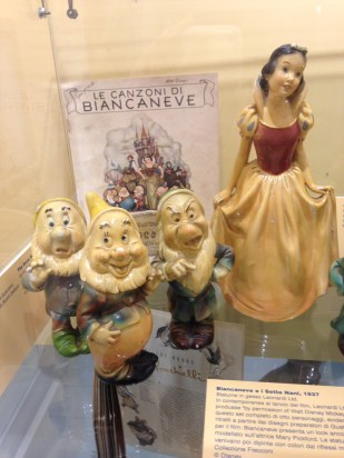 I sette nani - Walt Disney