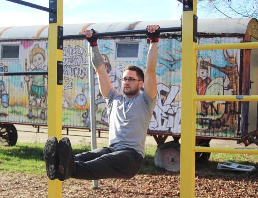 Core Stabilität Workout