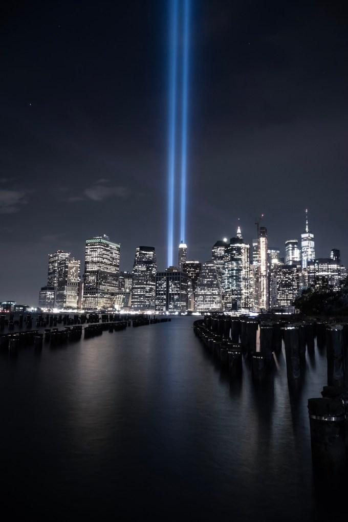 tribute in light by luca