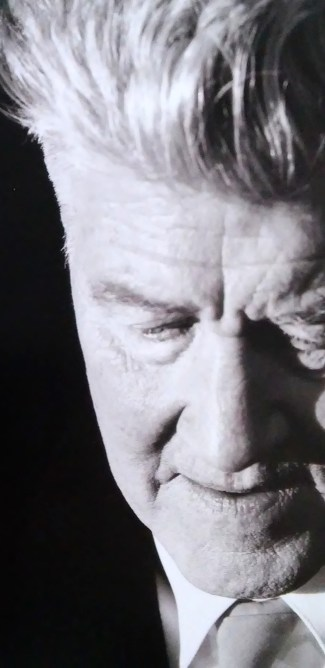 David Lynch.  Photo by Luca Lisci
