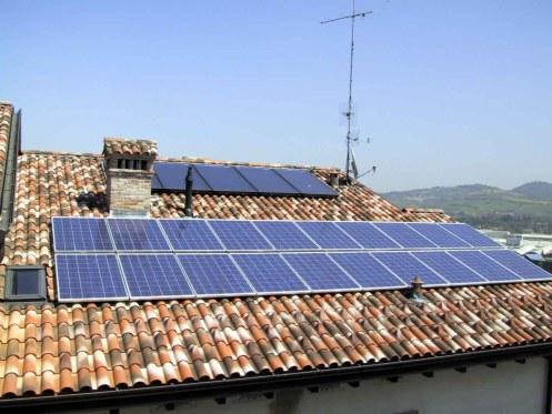fotovoltaico-integrato