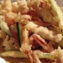 イタリアの天ぷら