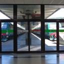 イタリア国鉄トリエステ駅