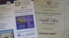locandine e diploma