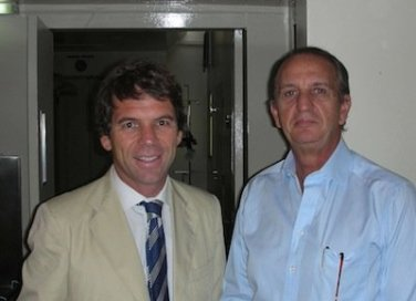 José Curado