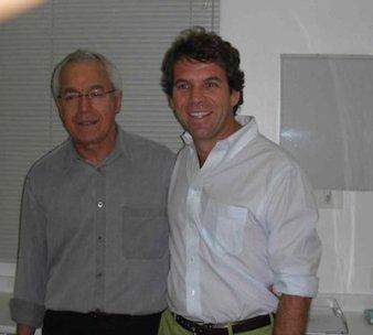 Pedro Netto Vital