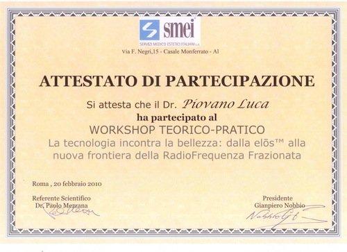 workshop-smei-2010