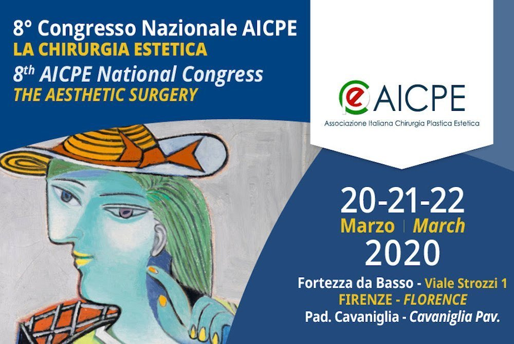 8° congresso nazionale aicpe