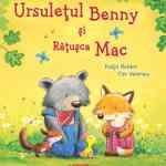 Ursuletul Benny si Ratusca Mac