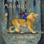 Magnus si leul noptii